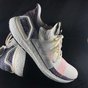 Rare Adidas Sample Ultraboost 19 mens 9 US Multi